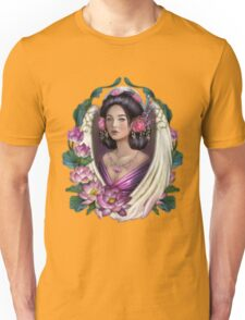 Lotus Angel T-Shirt