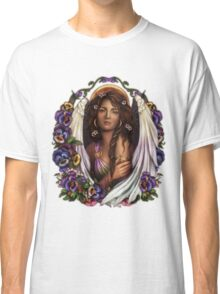 Pansy Angel Classic T-Shirt