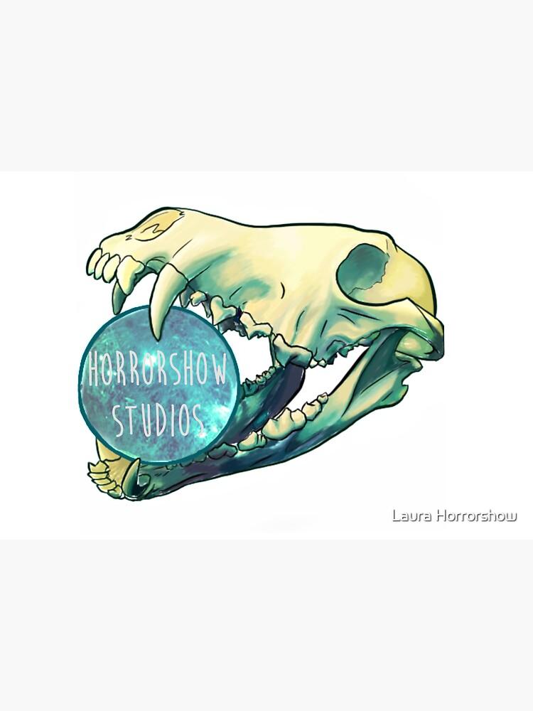 Horrorshow Studios by UnChienAndalou