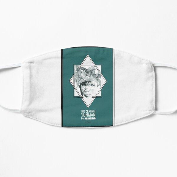 Sun Man Diamond collection Flat Mask