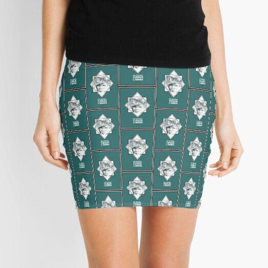Sun Man Diamond collection Mini Skirt