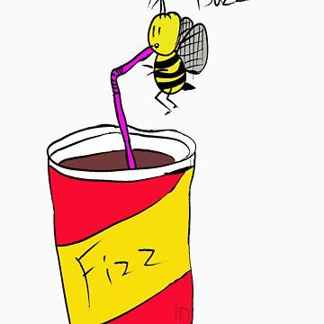 Bee by LesterBear