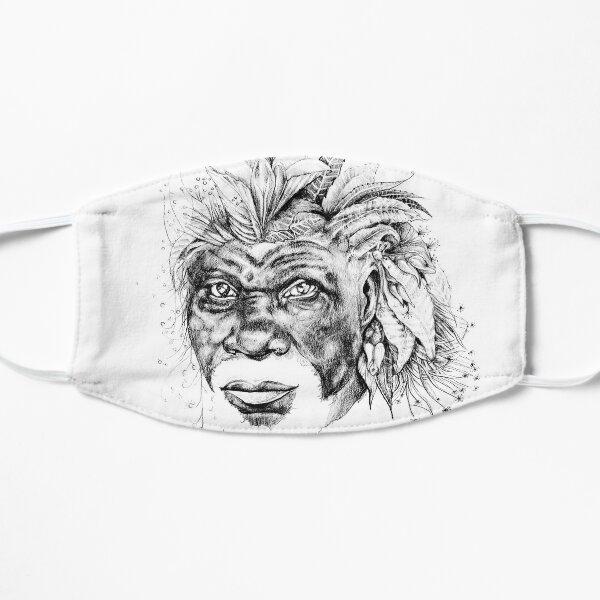 Sunkissed Sunman Flat Mask