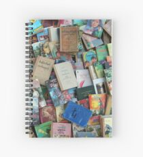 Yangon Spiral Notebook