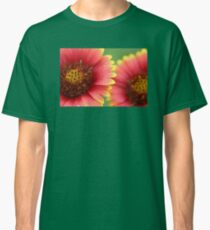 Indian Blanket Classic T-Shirt