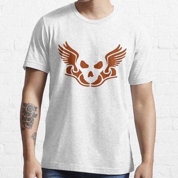 Portland Zombies Track Club Icon Essential T-Shirt