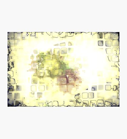 Rhythm // Framing Photographic Print