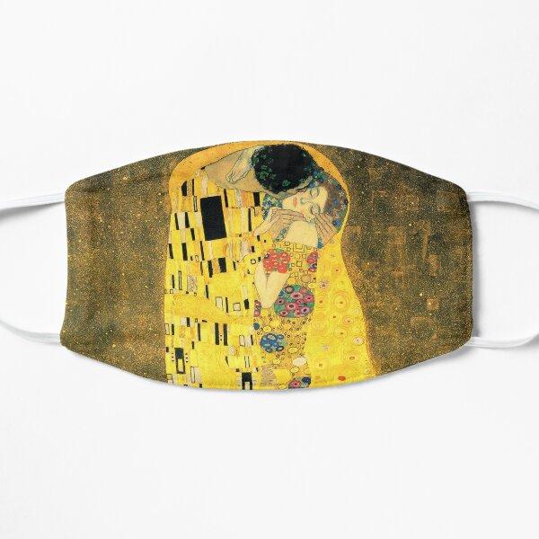 The Kiss - Gustav Klimt Mask
