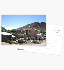 Tonopah  Postcards