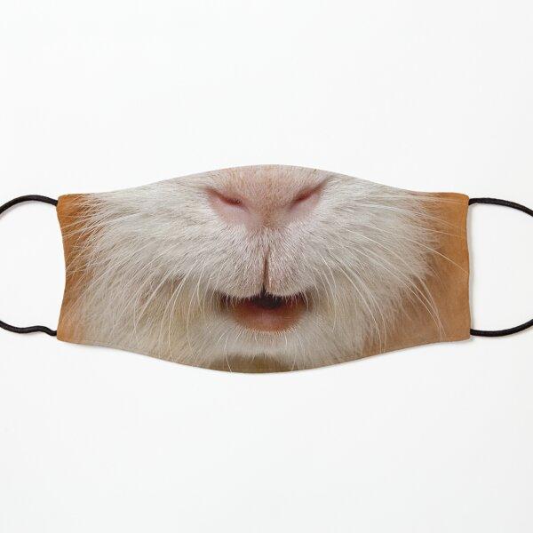 red guinea pig Kids Mask