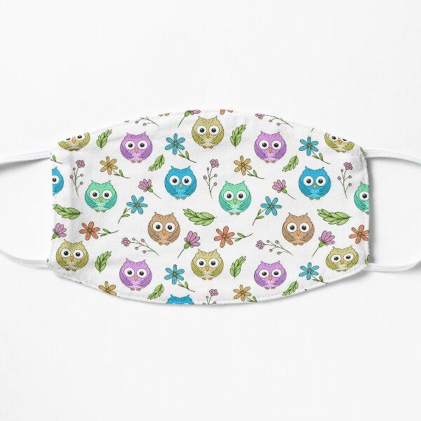 Owls  Mask
