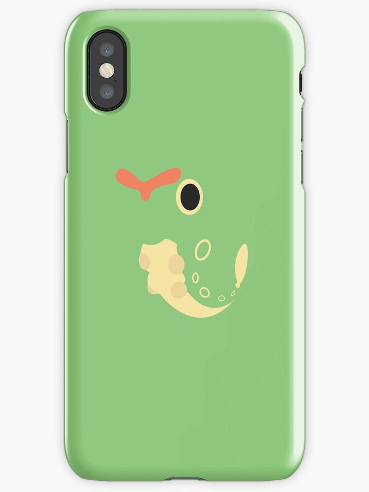 Caterpie Pokemon by HeyHaydn