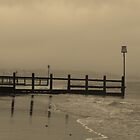 Dawlish Warren Beach. by AmyAmata