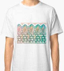 MORNINGS Classic T-Shirt