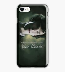 Clever iPhone Case/Skin