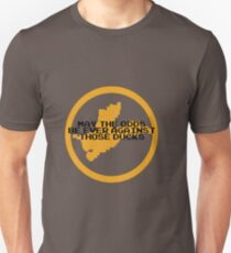Hunger Games / Duck Hunt T-Shirt