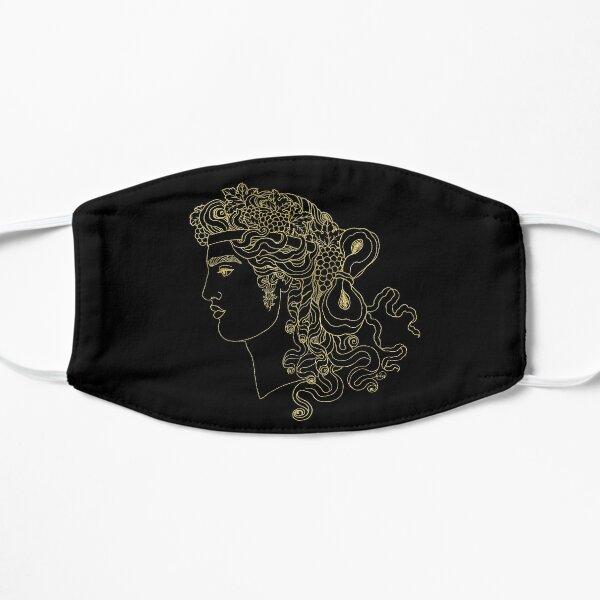 Dionysos (black & gold) Mask