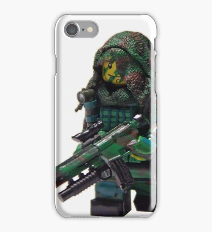 Seals 3 iPhone Case/Skin