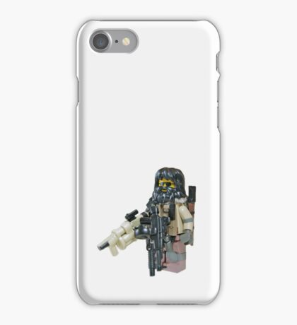 CIA 2 iPhone Case/Skin