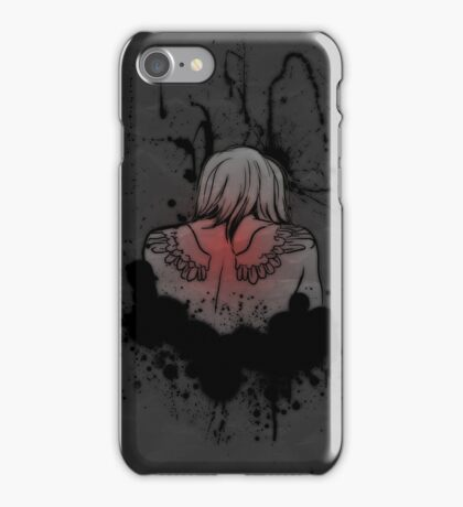 Wild Flower iPhone Case/Skin