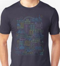 Home Sweet Home II Unisex T-Shirt