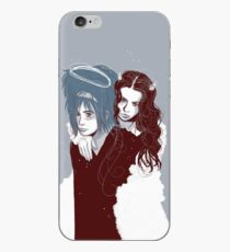 Haitsu?? iPhone Case