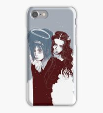 Haitsu?? iPhone Case/Skin