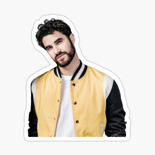 Darren criss Sticker