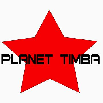 Planet Timba [Star] by Franzwear