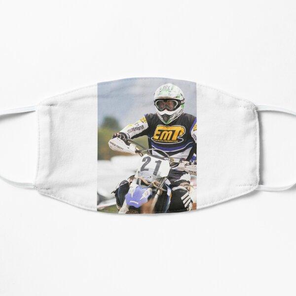 The iron rider Mask