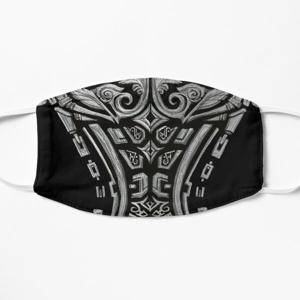 SILVER KNIGHT Mask