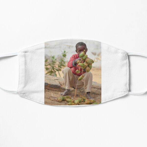 Somewhere else on Gorée Island Mask
