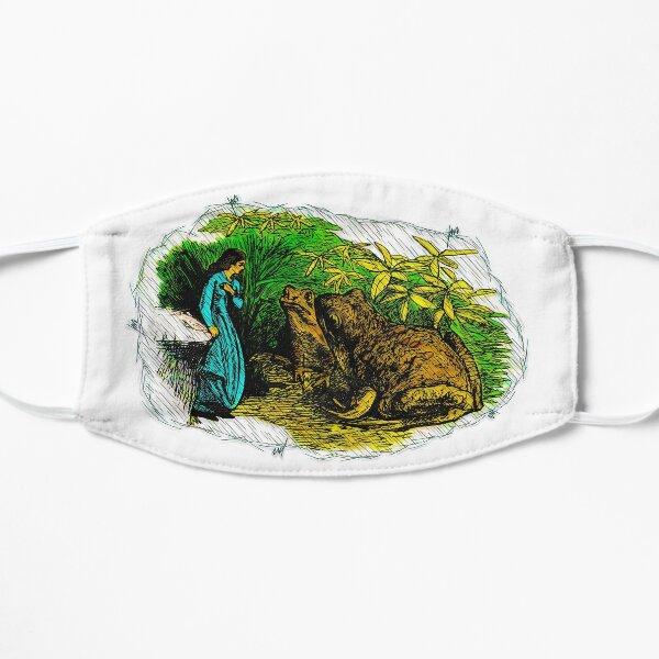 Thumbelina Mask