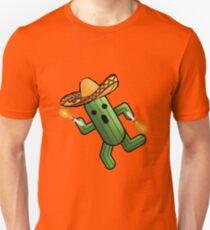 Musical Cactuer  T-Shirt