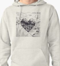Wild At Heart Pullover Hoodie