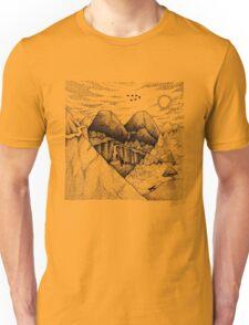 Wild At Heart T-Shirt