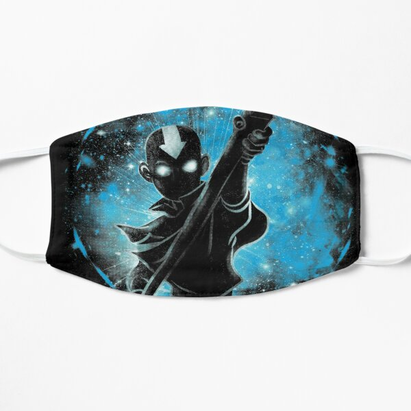 space avatar Mask