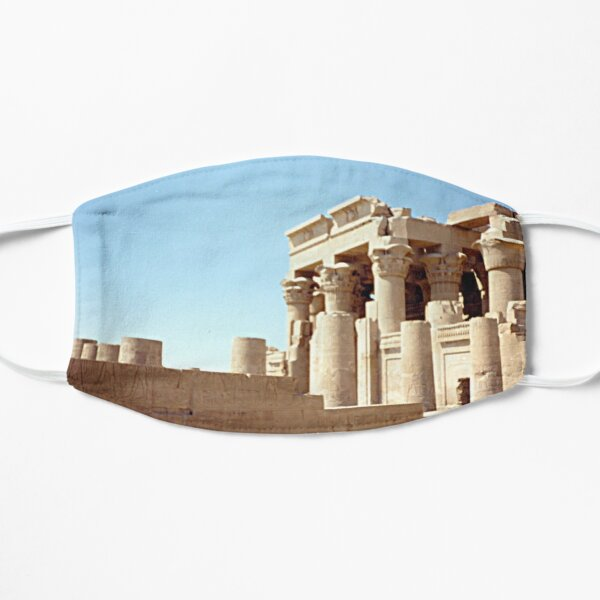 Temple of Kom Ombo, 1 Small Mask