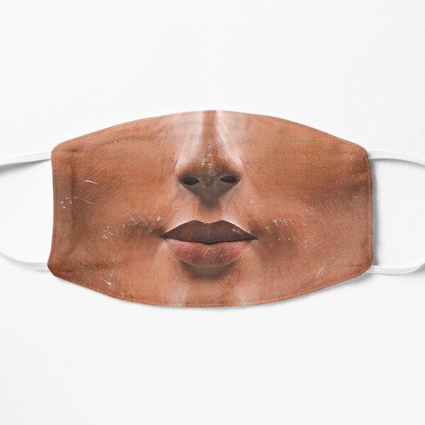 Nefertiti Mouth Mask Flat Mask
