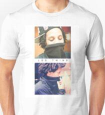 Les Twins 3 Unisex T-Shirt