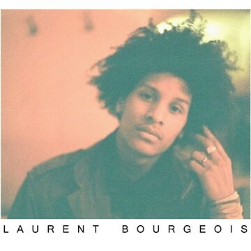 Laurent Bourgeois by Nettie121