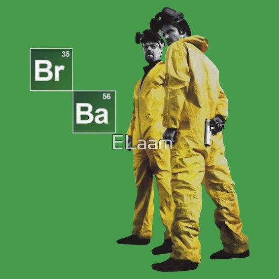 TShirtGifter presents: Breaking Bad T-Shirt