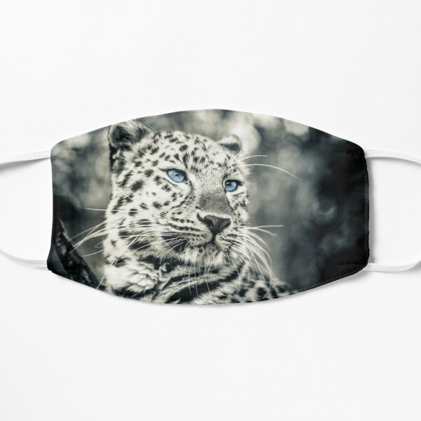 Love Panther III Mask