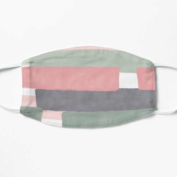 Soothing #redbubble #abstractart Mask