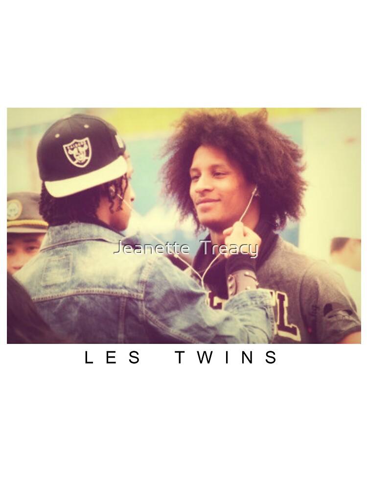 Les Twins 4 | Unisex T-Shirt