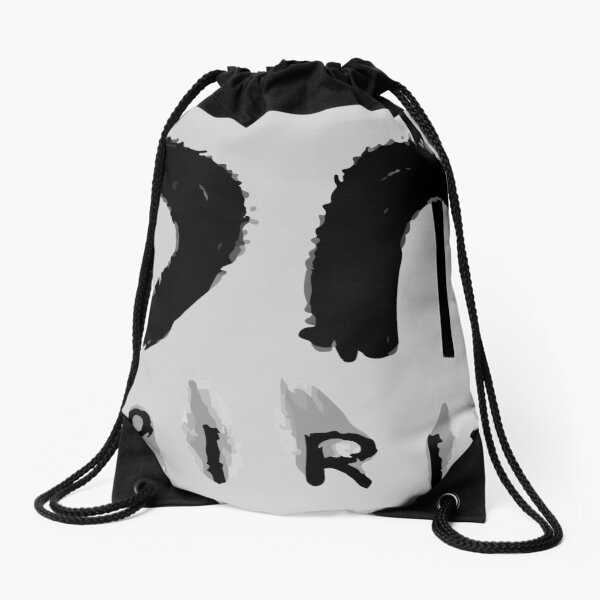 Spirit Drawstring Bag