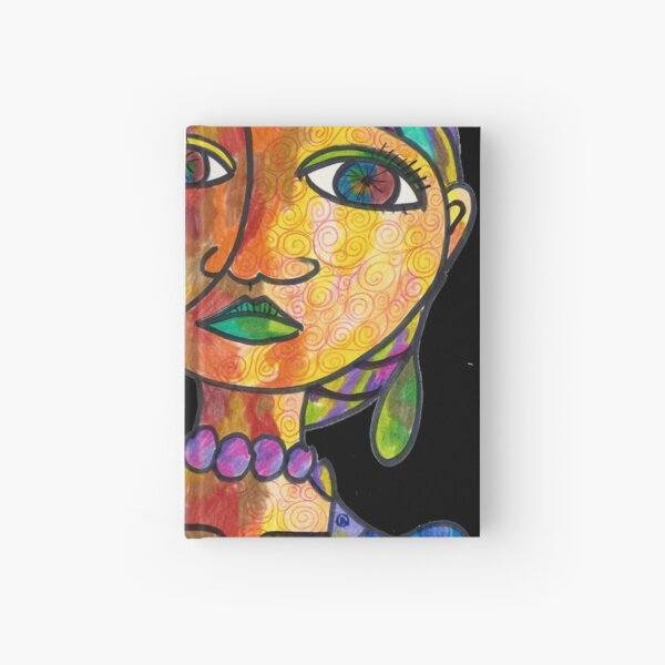 Twins and loving it Hardcover Journal