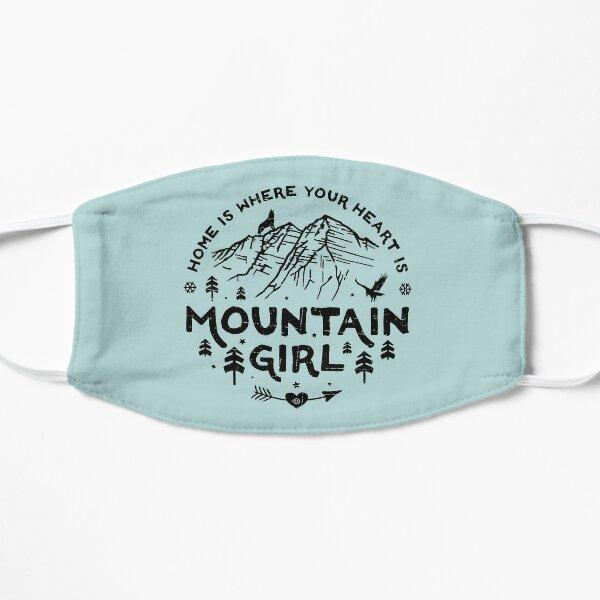 Mountain Girl  Mask