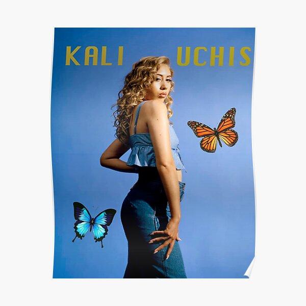 Kali Uchis -  Poster