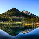 Calm Morning by Justin Atkins